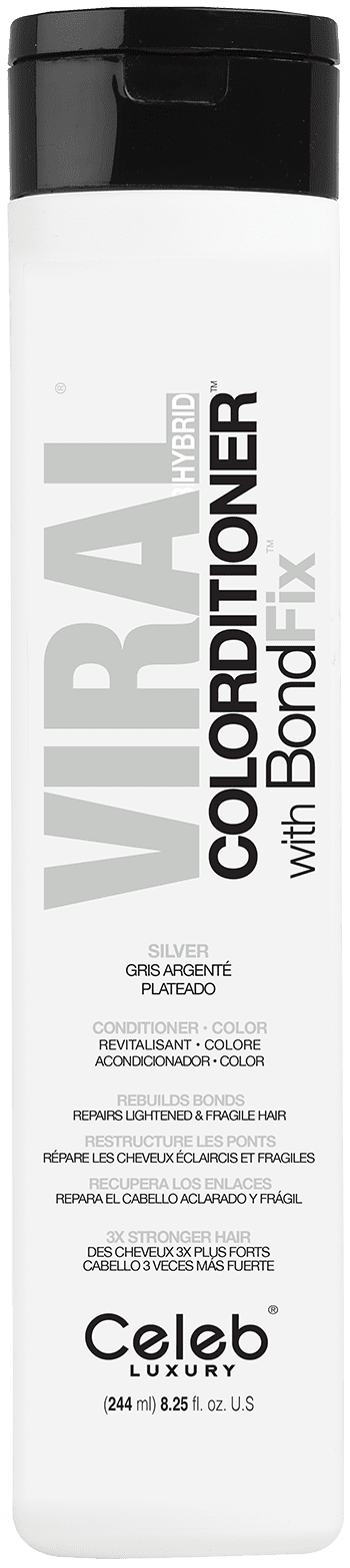 Silver Colorditioner