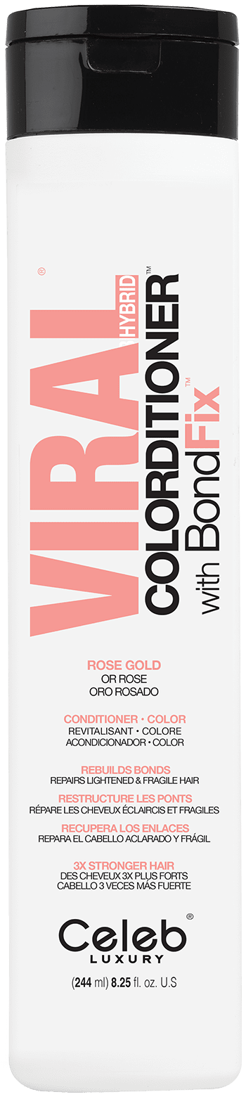 Rose Gold Colorditioner
