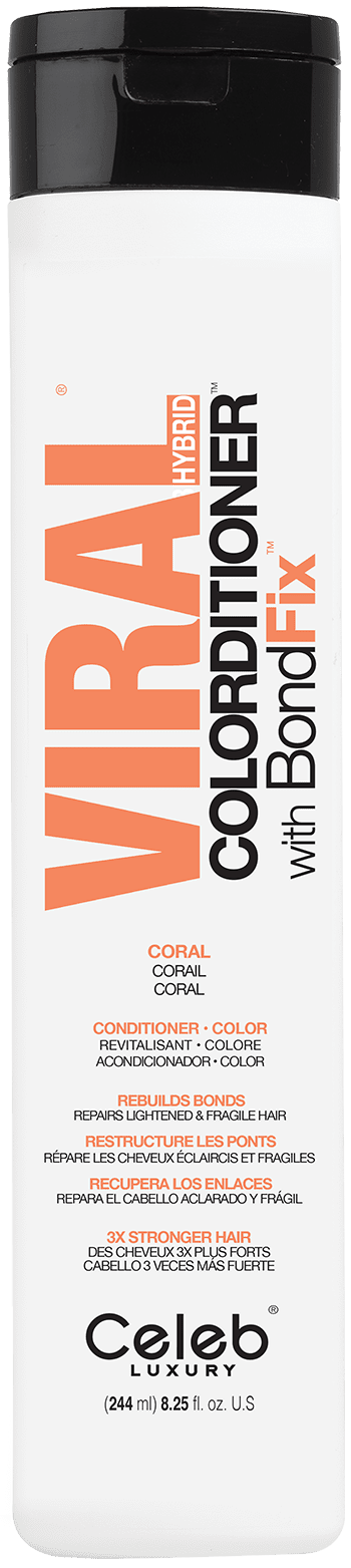 Coral Colorditioner