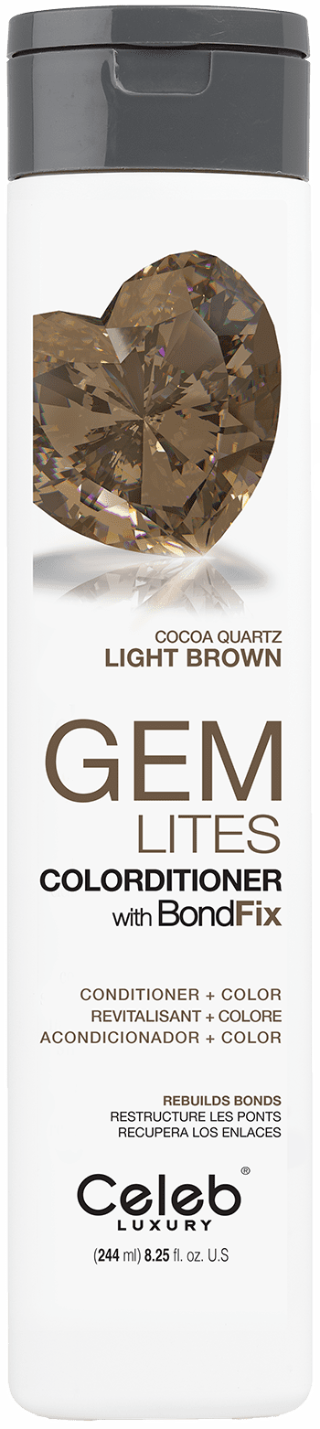 Cocoa Quartz Colorditioner