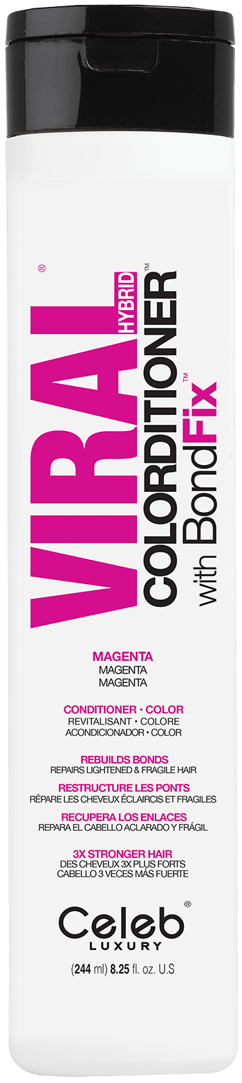 Magenta Colorditioner