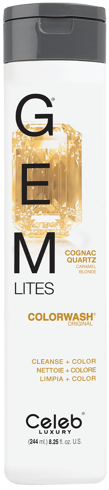 Cognac Quartz Colorwash