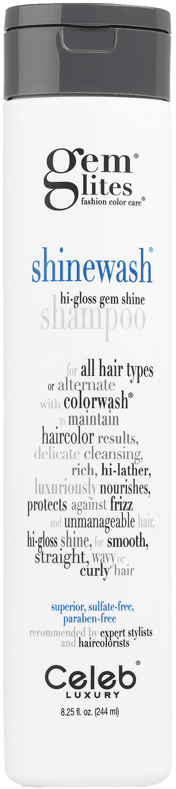 Gem Lites Shinewash Shampoo