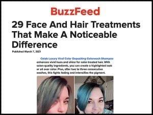 BuzzFeed - March 7, 2021