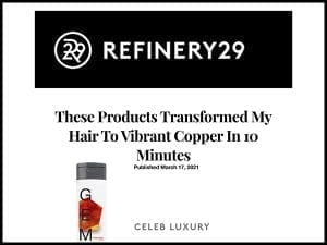 Refinery29 - March 17, 2021