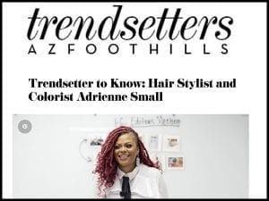 Trendsetters AZ Foothills - March 2, 2021