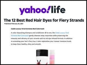 Yahoo!Life - February 26, 2021